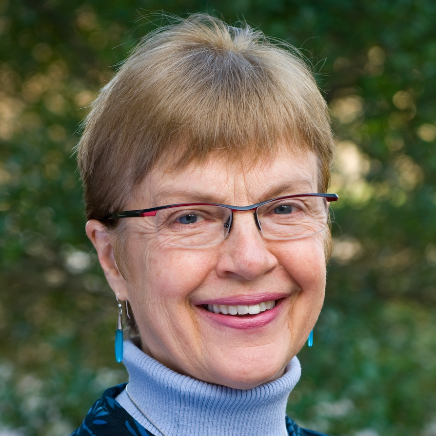 Dr. Carolyn J. Lukensmeyer - Executive Director, National Institute for Civil Discourse