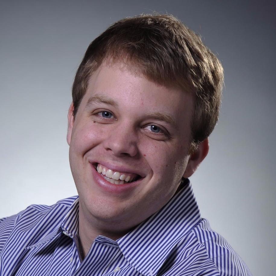 Pearce Godwin - Founder, Listen First Project &  Listen First Coalition