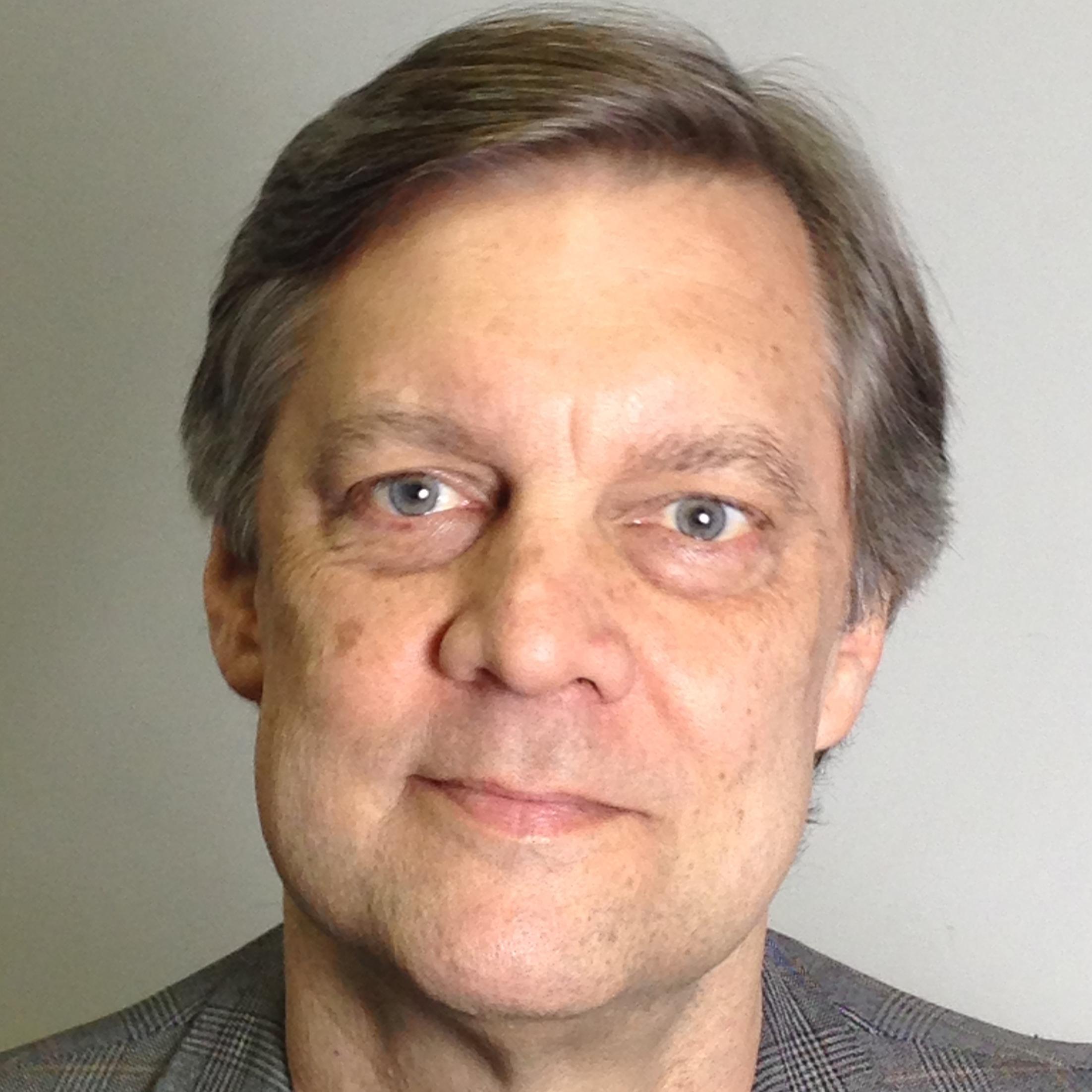 David Blankenhorn - President,  Better Angels
