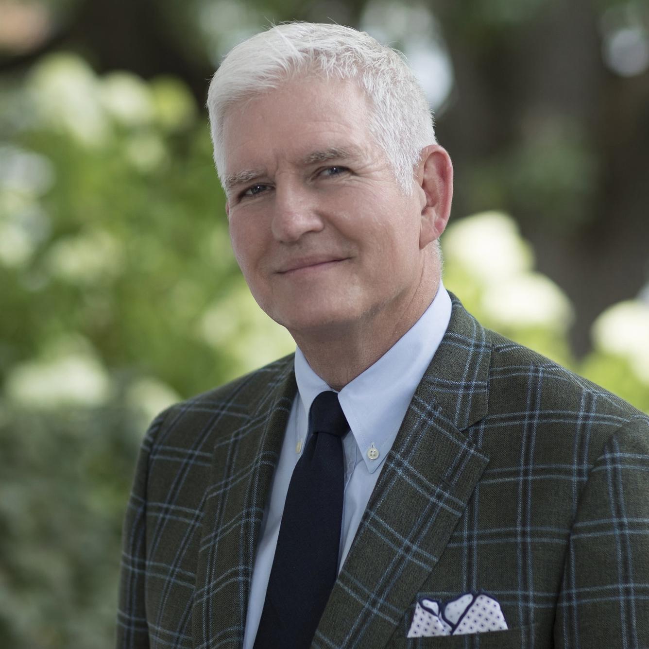 Allen Groves - Dean of Students, University of Virginia