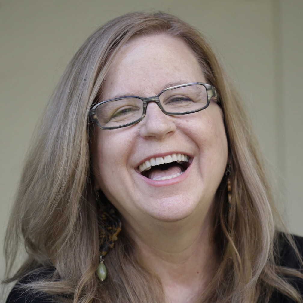 Liz Joyner -Executive Director, Village Square