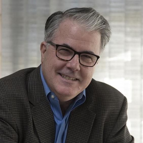 Tom Walls - Executive Director, UVA's  Sorensen Institute