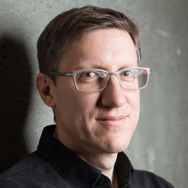 John Sarapata - Head of Engineering,  Jigsaw  (formerly Google Ideas)
