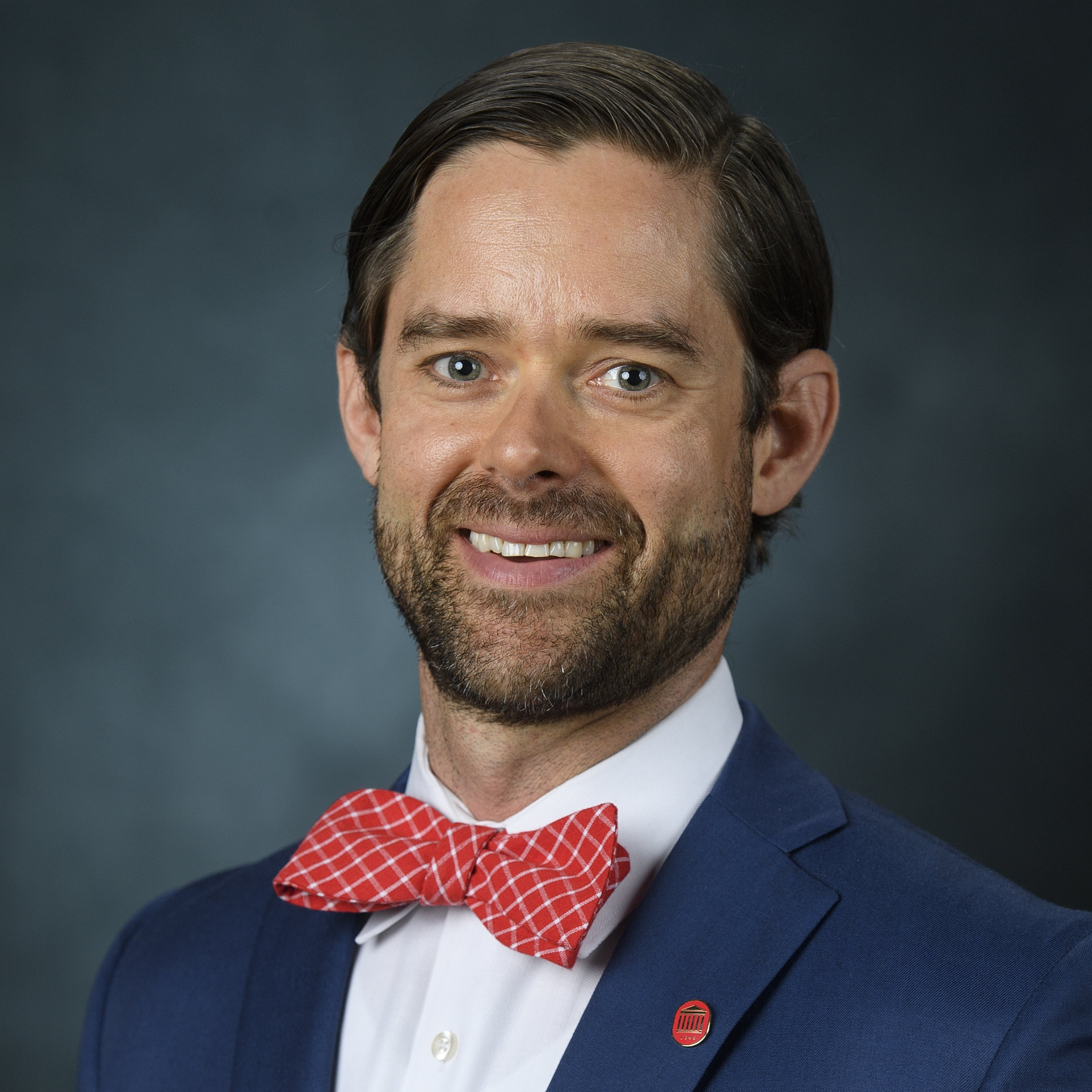 Graham Bodie, PhD - VP, Training,  Listen First Project