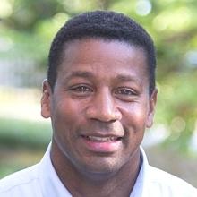 Antonio Rice -Development Director, Charlottesville Salvation Army