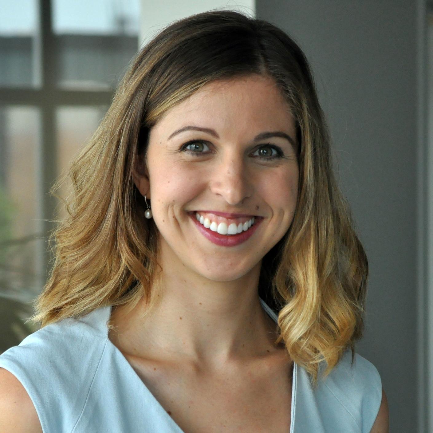 Katie Hyten - Director of Program Operations,  Essential Partners