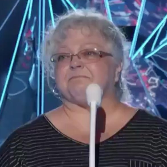 Susan Bro - Mother of Heather Heyer who was killed during protests on August 12, 2017