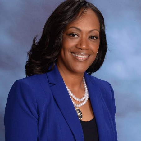 Dr. Catherine Edmonds