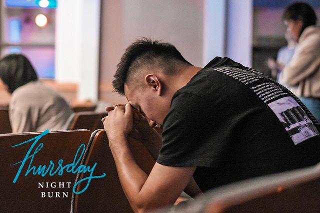 Look to the Lord and his strength; seek his face always. - 1 Chronicles 16:11  ______________  WHO: anyone and everyone WHAT: Open space for worship, prayer, time w/ God WHEN: Thursdays at 8pm WHERE: 491 Alps Road WHY: Because we can't do this without Him  _______________  #NJTheRiver
