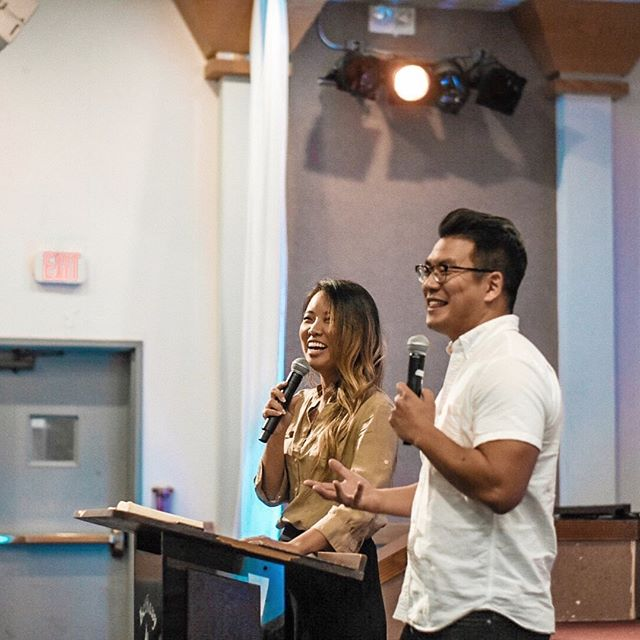 couldn't make it to our Sunday service? love the sermons by Pastor Dave and Eury so much you want to listen to it again?! whatever the reason, #TheRiverPodcast is live! go check it out #NJTheRiver