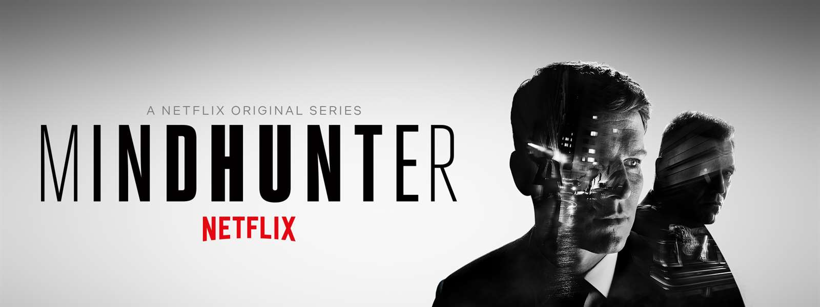 Mindhunter - As Virginia Dickinson on Season 2 of Netflix's Mindhunter.