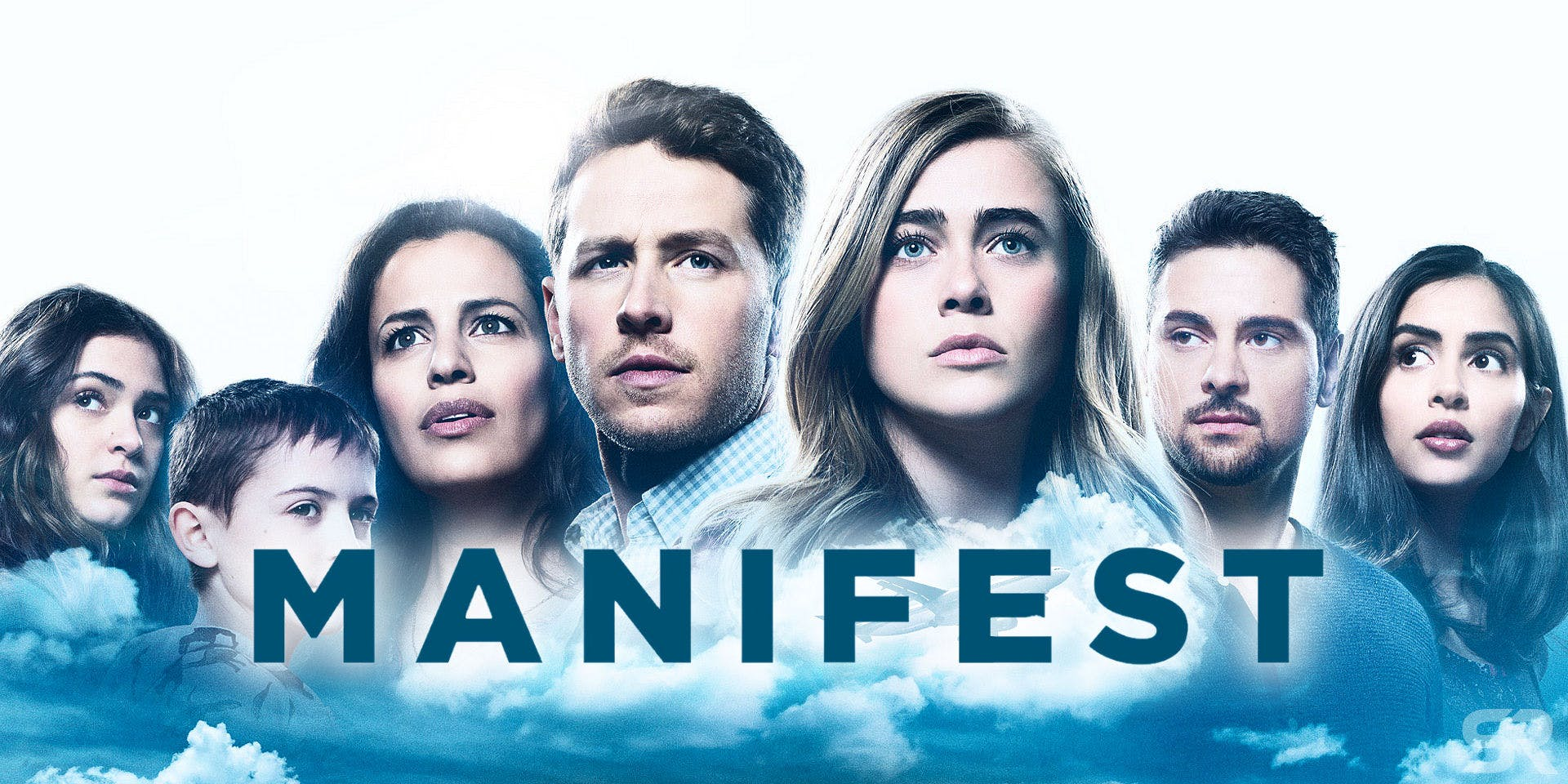 Manifest - As Trina Vasik on Season 2 of Manifest on NBC.