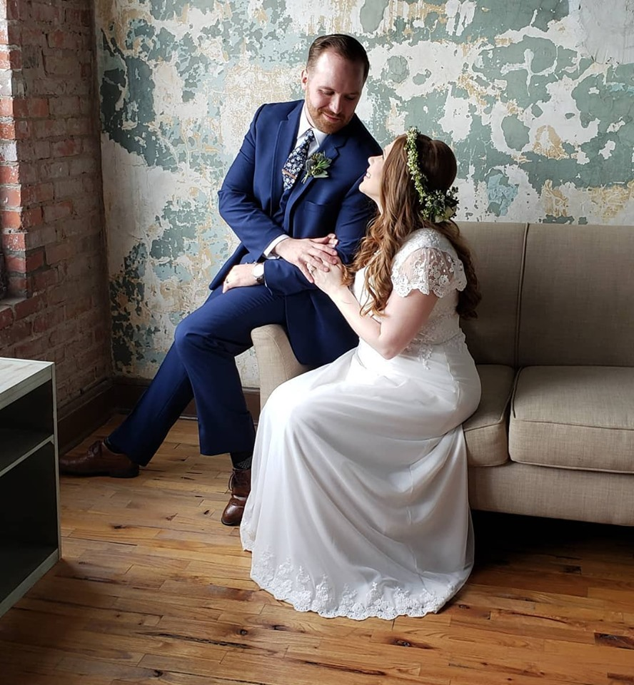 """""""My wife, Kelsey and I, want to give the upmost praise to Ali for going absolutely above and beyond for our wedding The Standard on 6/1. Hiring a day of coordinator was one of the best decisions that we made. Kelsey was hesitant on it but I pushed for it after seeing Quinn Barlow from Winx Photo's post about you all. And it was the absolute best money that we could have spent. From when we first met Ali at Starbucks we knew we were in good hands. And we cannot speak her praises enough. People told me from their experiences that """"there will be things that go wrong on your wedding day, just roll with it."""" There was nothing that went wrong. At. All. We will be recommending you and her to anyone we can.""""- Brandon, 2019 Groom"""