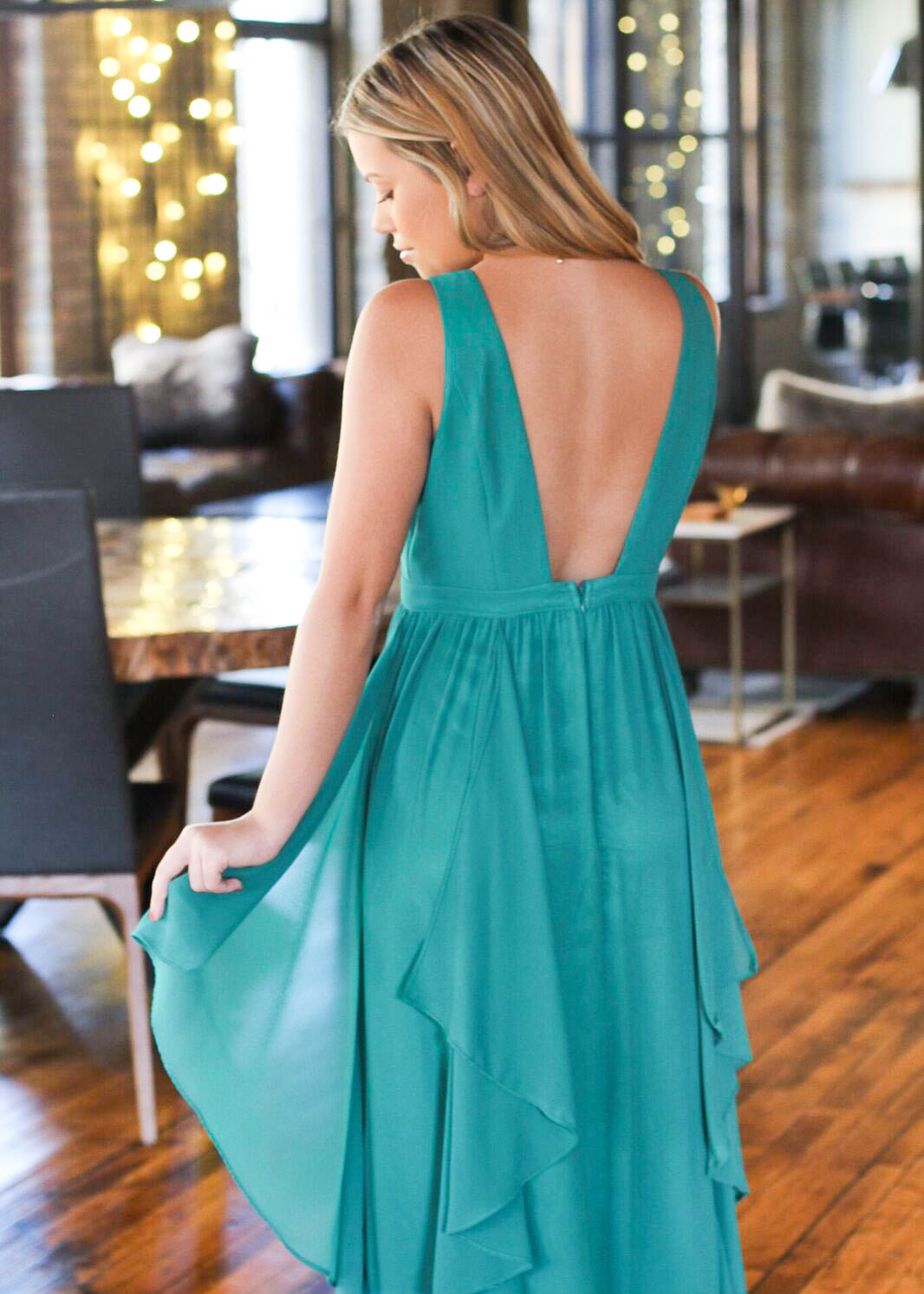 gown $84