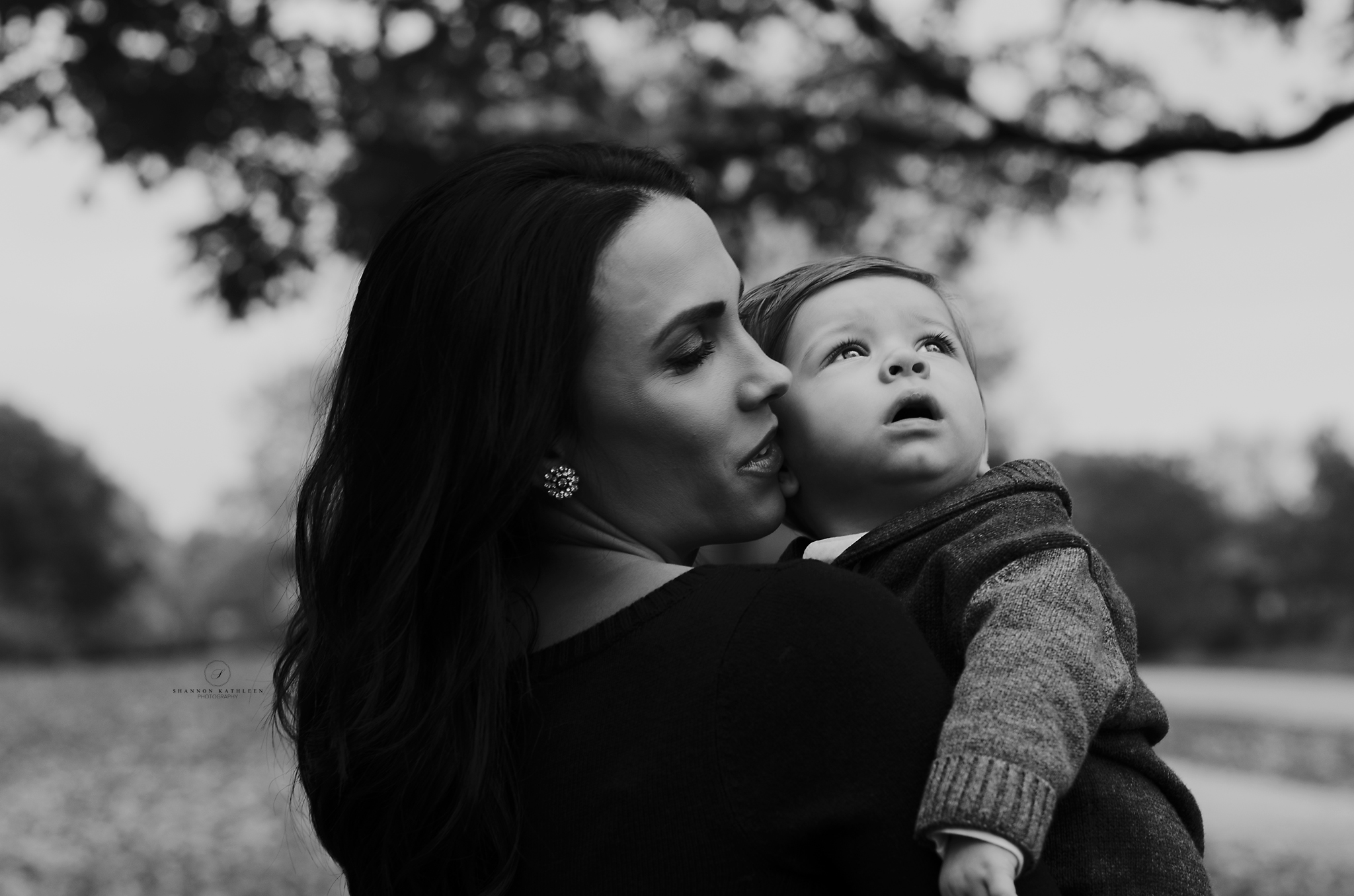 Mother/Child | Shannon Kathleen Photography