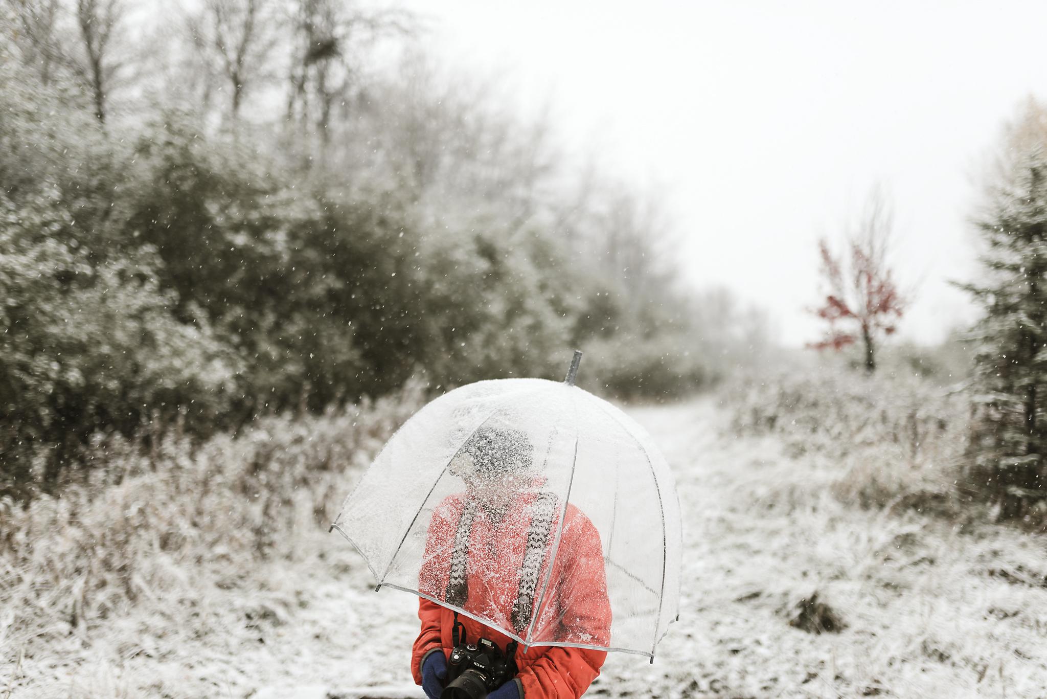 Boy photographer | Shannon Kathleen Photography