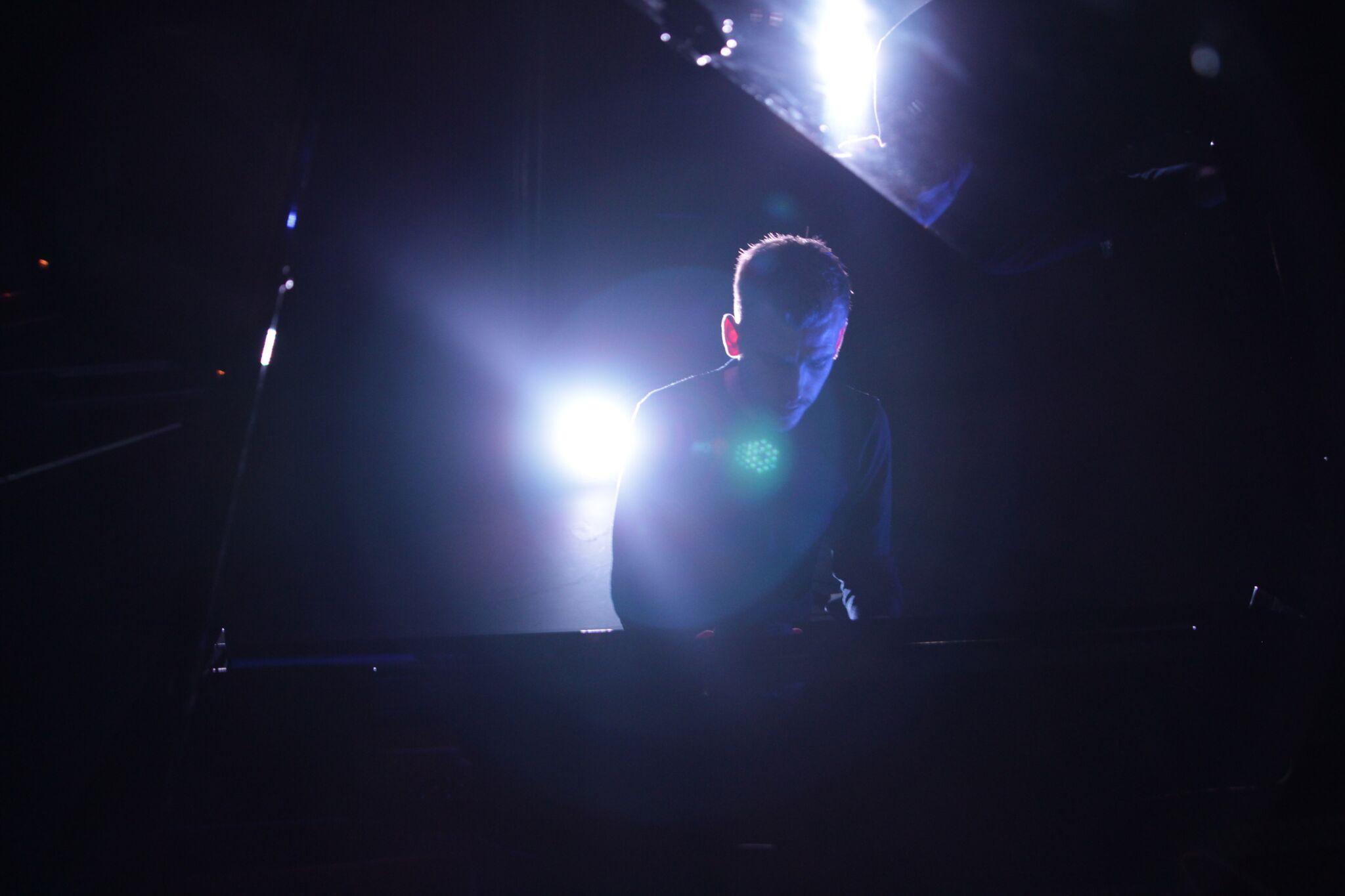 Finn Anderson Scottish singer songwriter