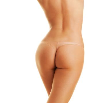 liposuccion augmentation de fesse par lipofilling