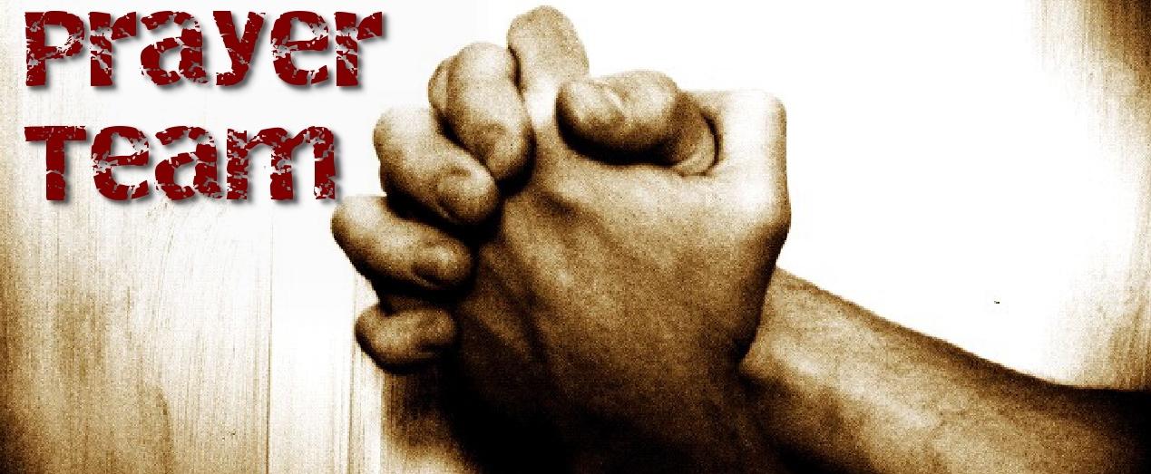 PRAYER/ INTERCESSION
