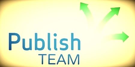 DESIGN/ PUBLISH TEAM