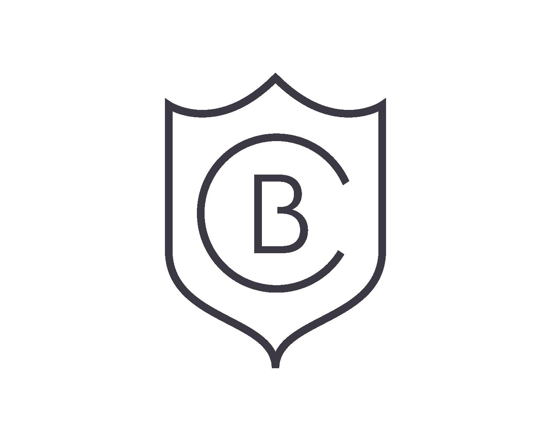Primary Mark: The Crest