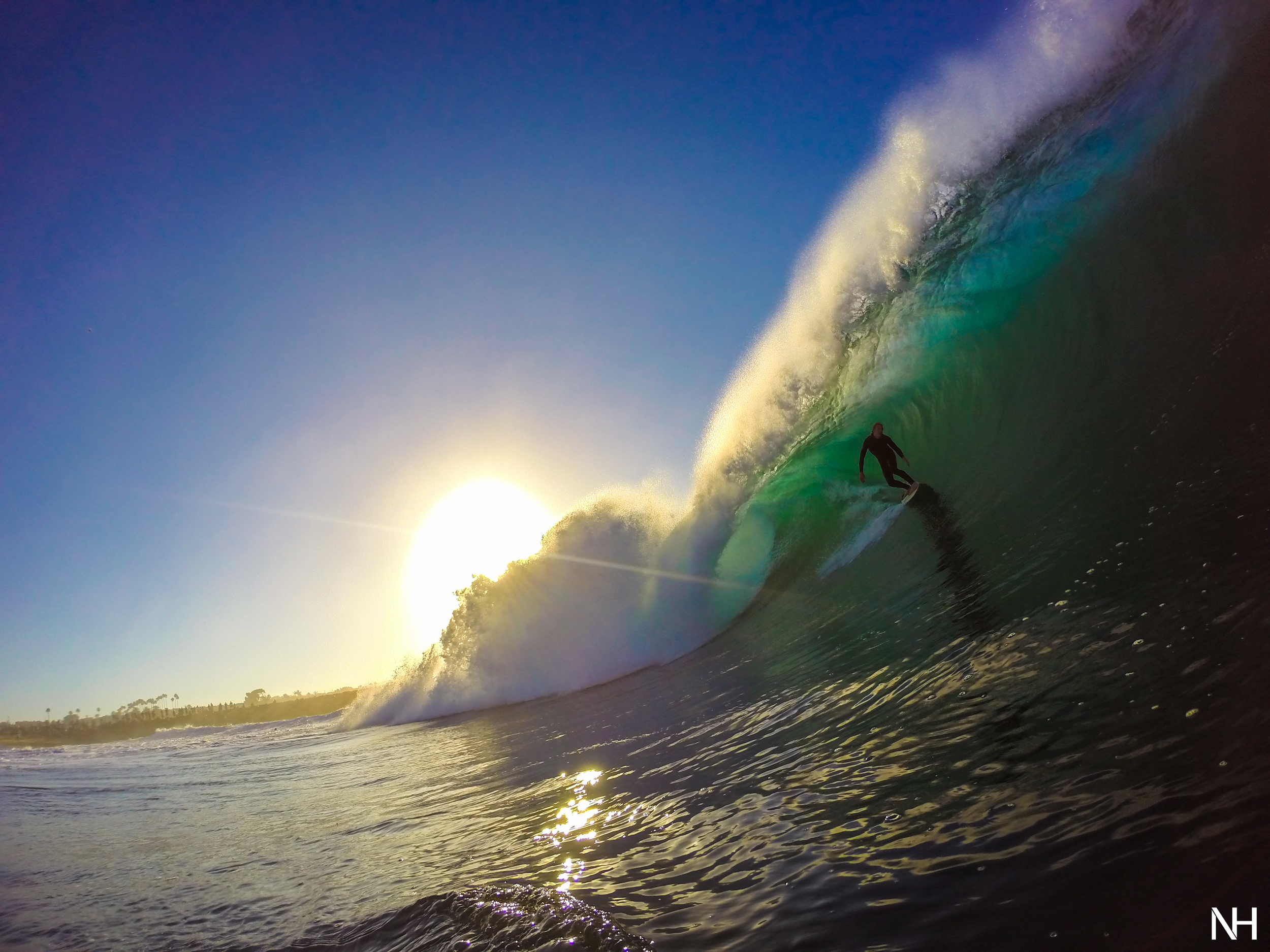 GoPro Photo of the Day, Stab Magazine Featured Photo