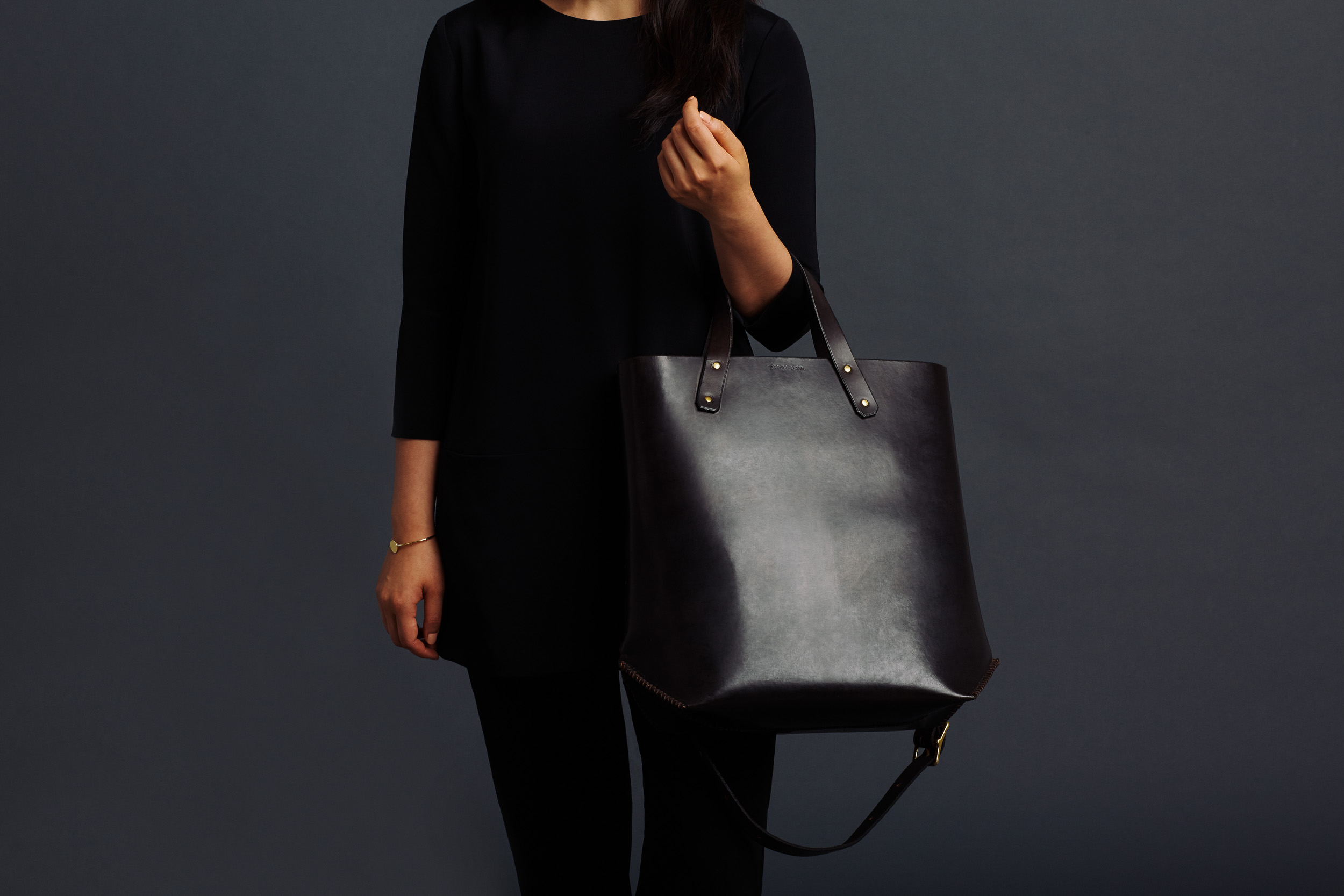 The Satchel Tote