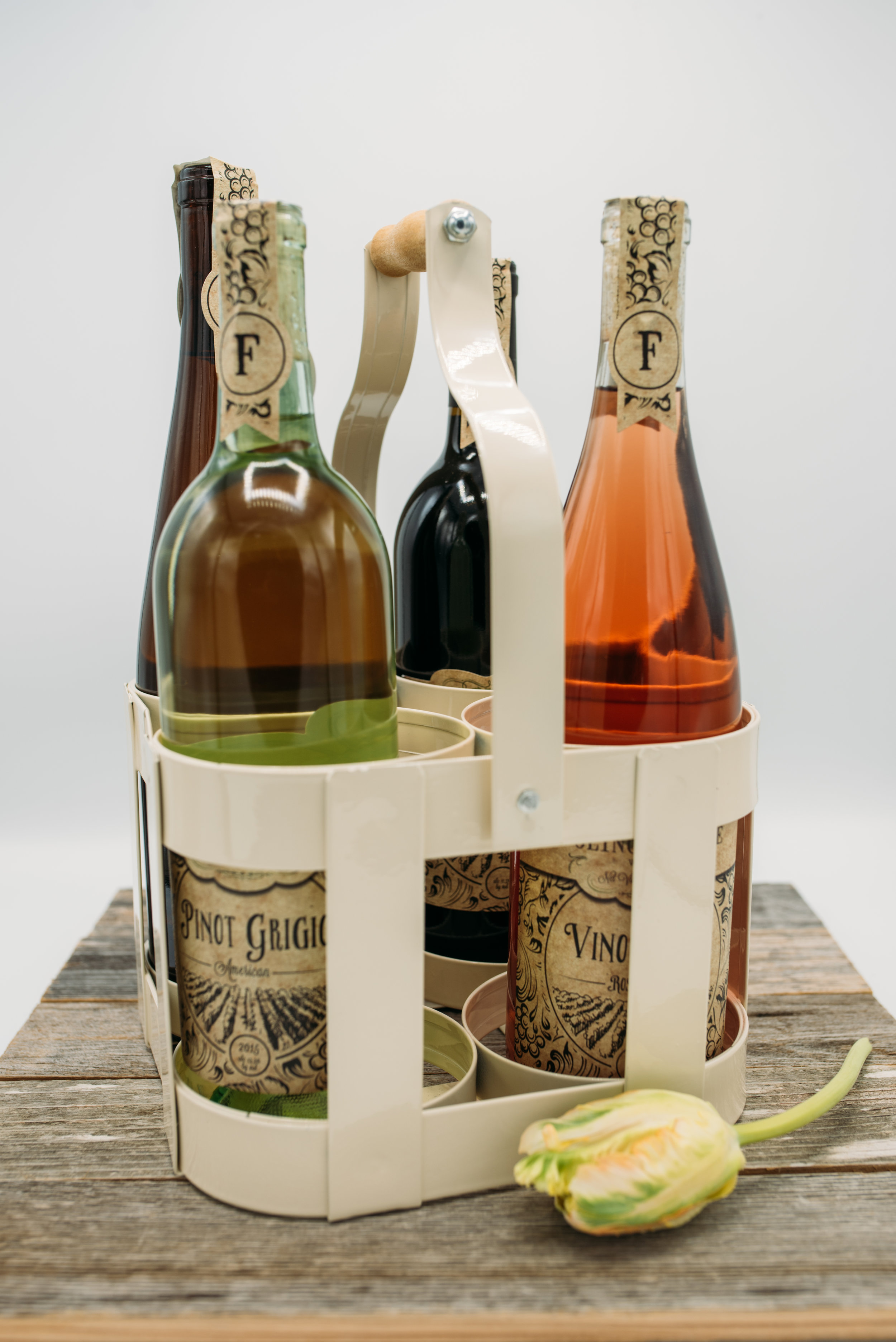 Wine Caddy -$28.95