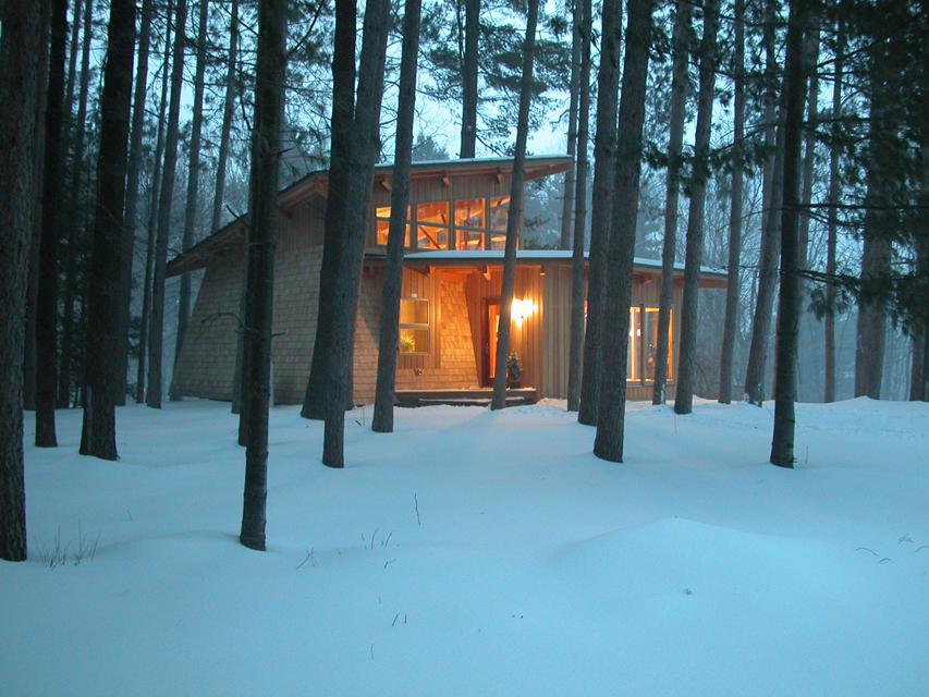 Jon Michael Wyman Design + Planning Studio |Shelburne Falls, MA