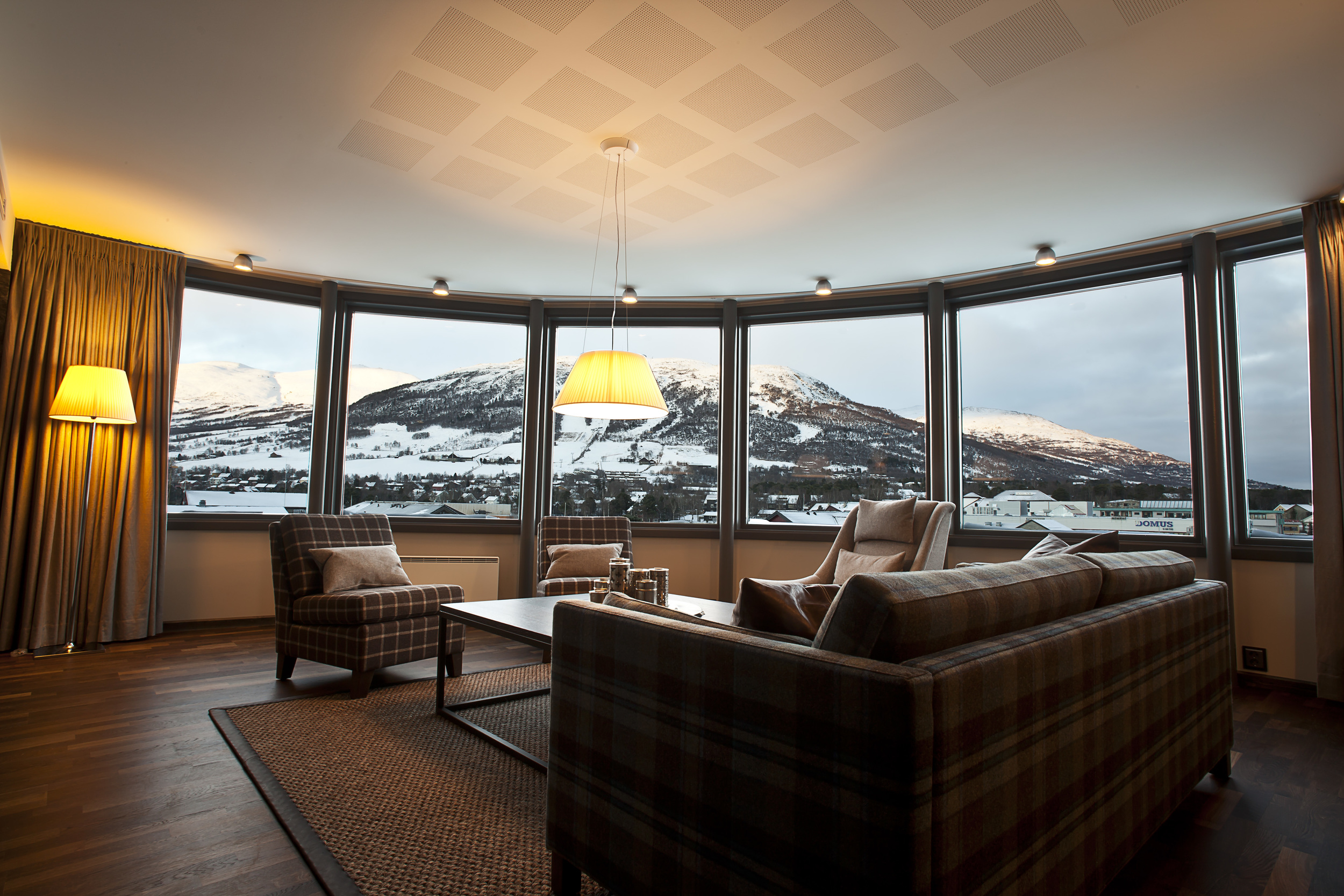skifer-hotel-oppdal-norge