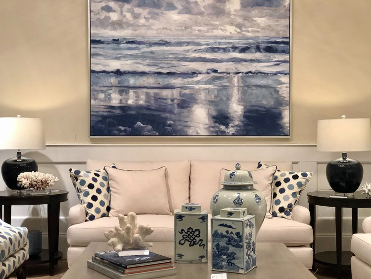New Designs From Susan Bay For Sherrill Furniture Bay Design Store
