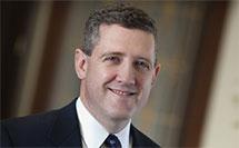 James Bullard,St. Louis Fed President