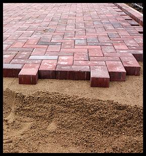 Brick Paver Contractor