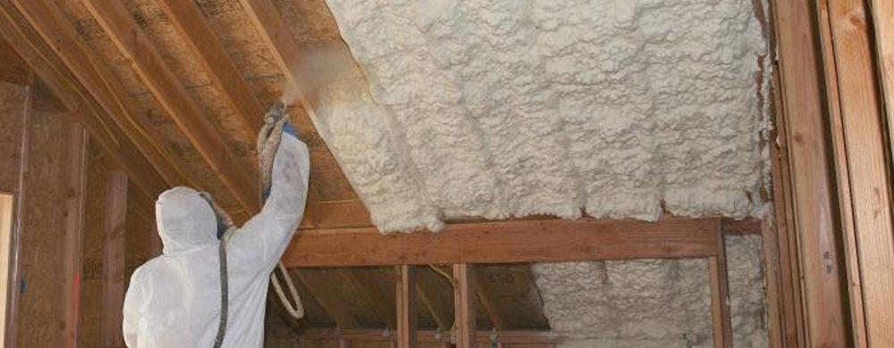 Spray Foam Contractor