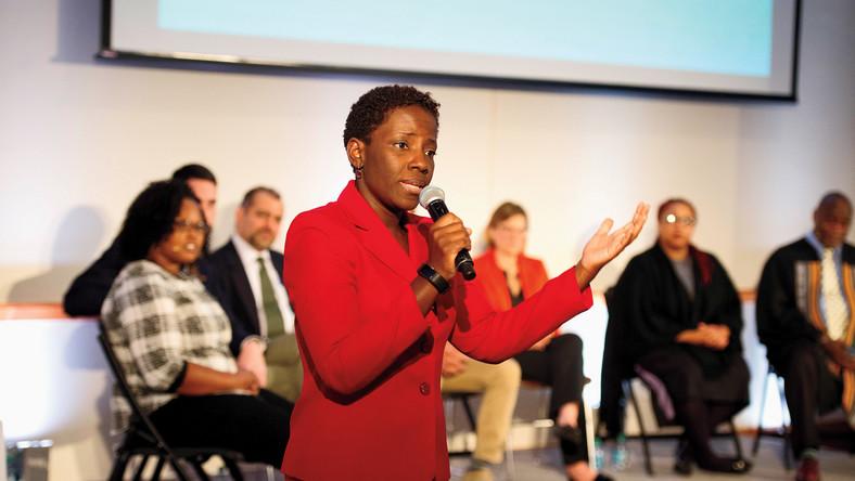 Professor Dehlia Umunna
