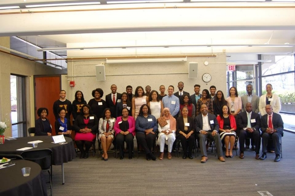 BPLA Black Legal Brilliance Networking Brunch, 2017