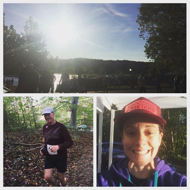 Backyard Burn race - October 23, 2016
