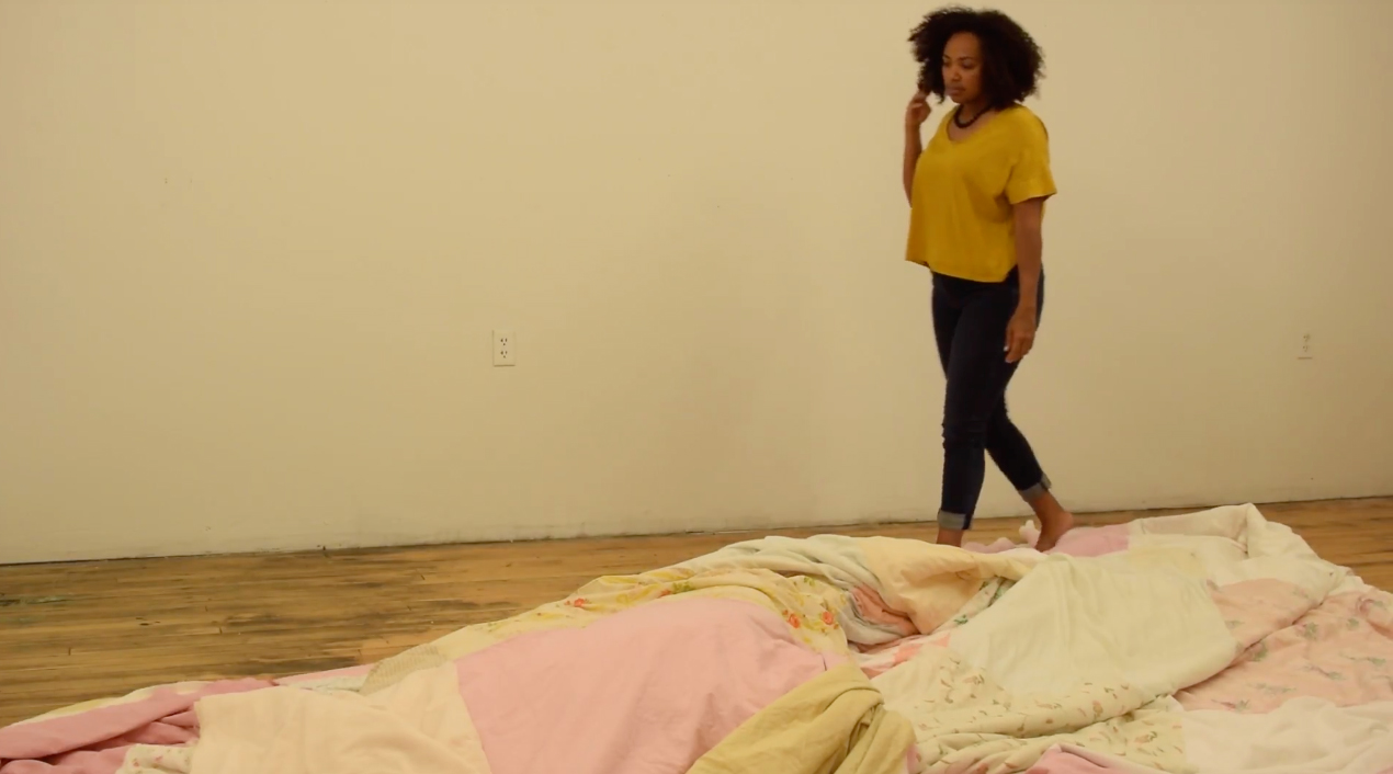 limerence: comforter