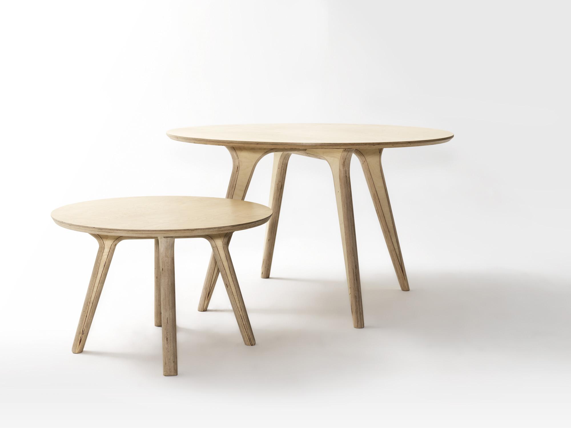 Birchland Table
