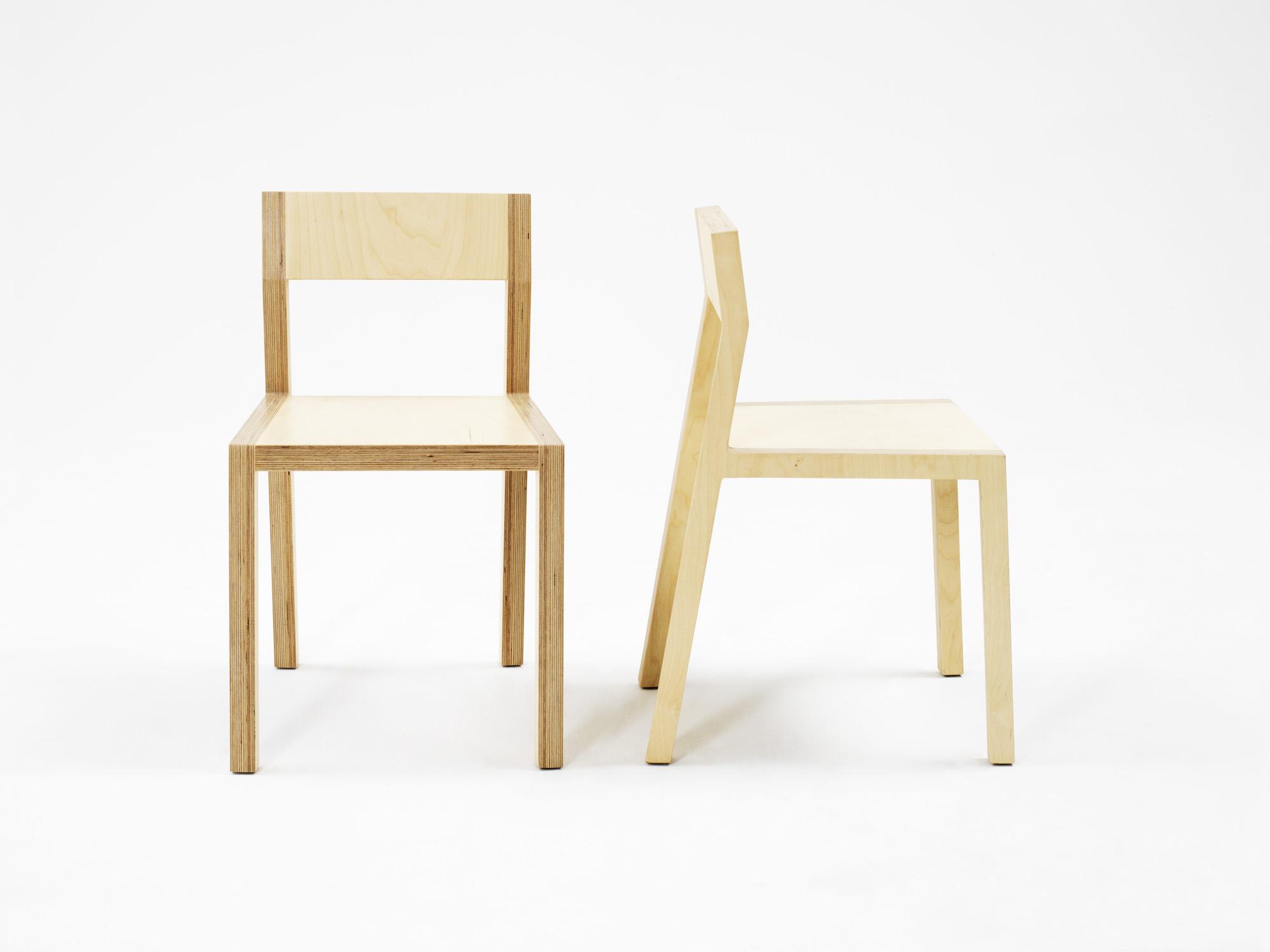 Kink Chair
