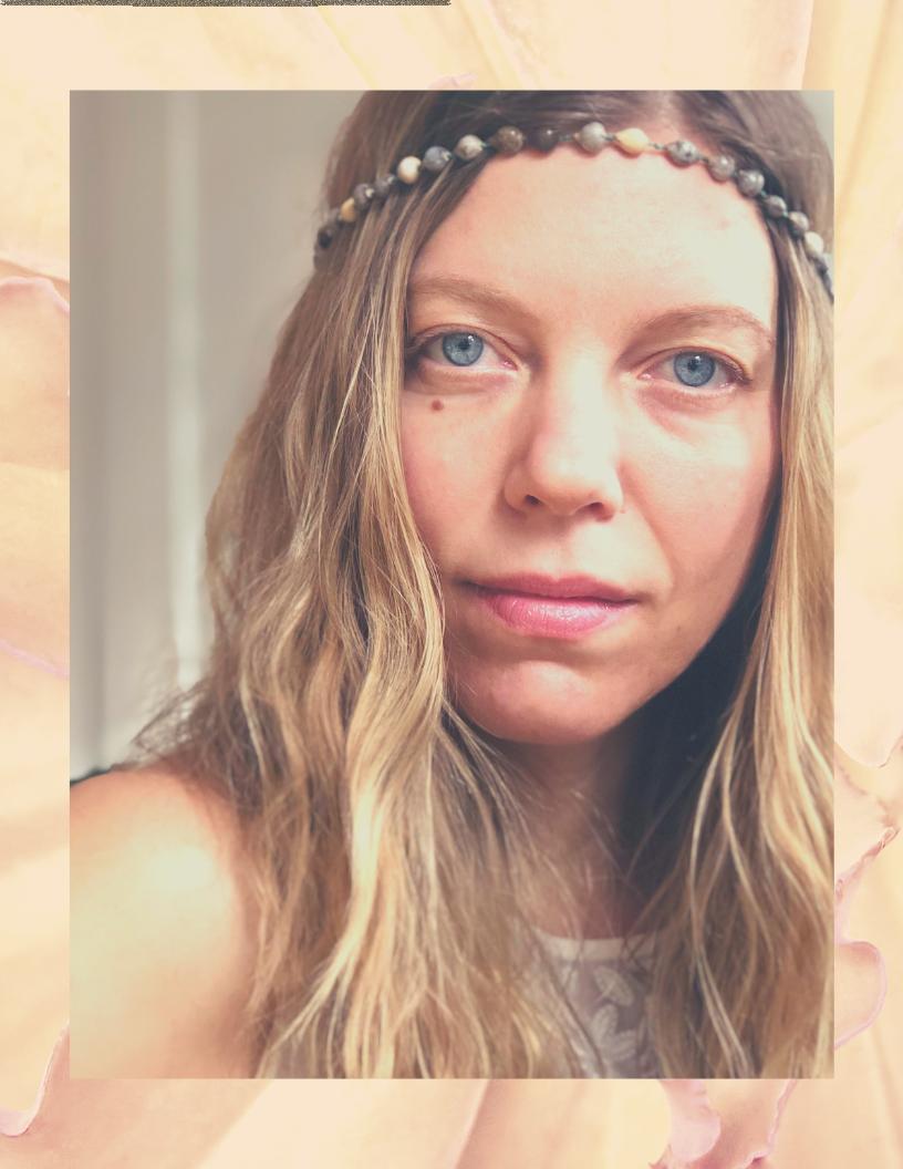 Sarah Ann Aborn of SHAKTI Healing Arts