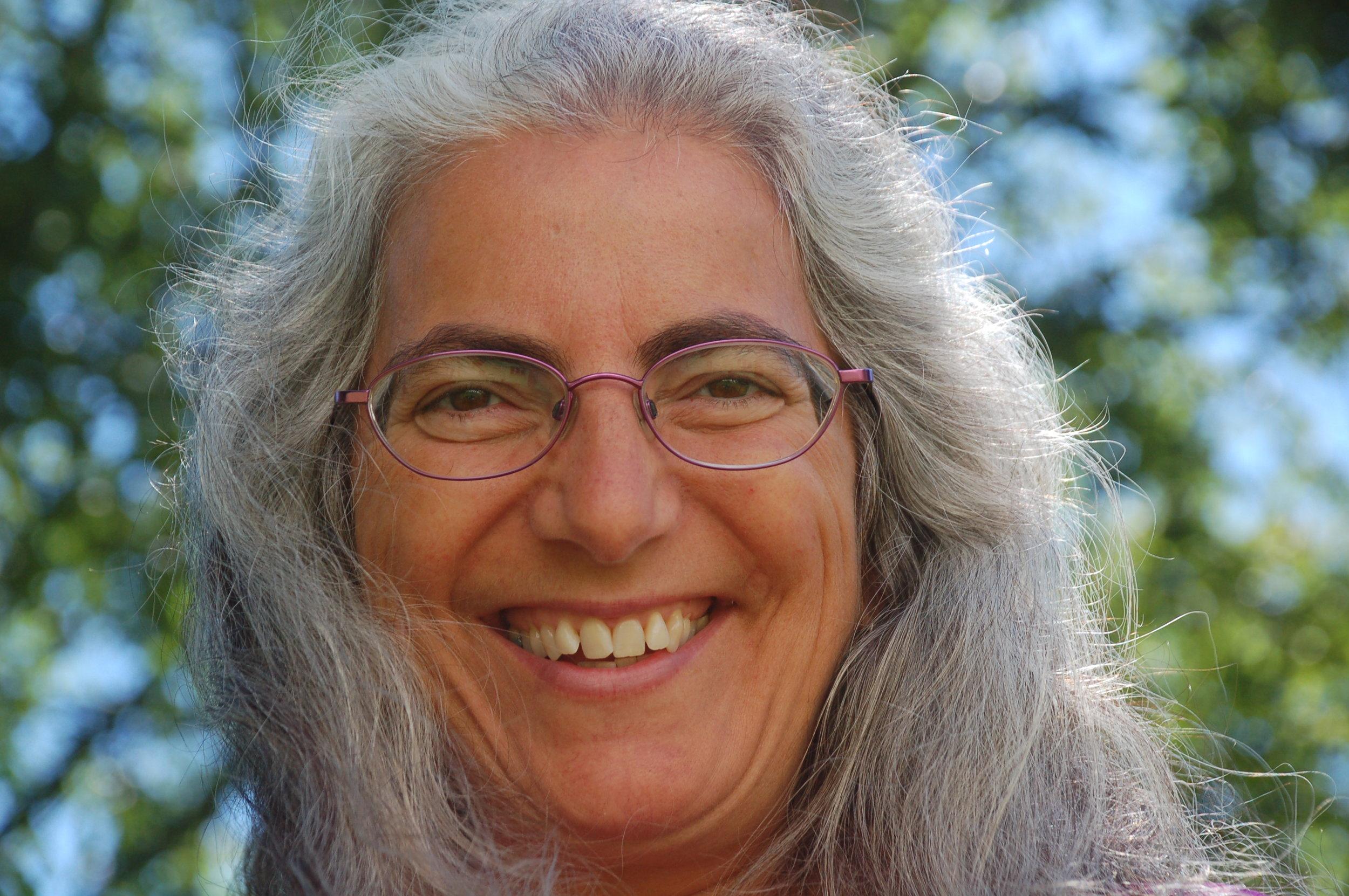Marybeth Hallinan, Intuitive Sound Healer