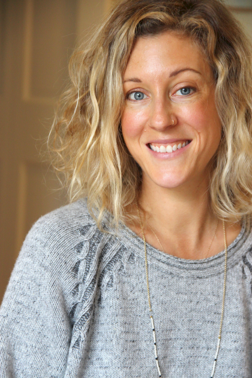 Emily Dexter, Certified Holistic Nutrition Consultant