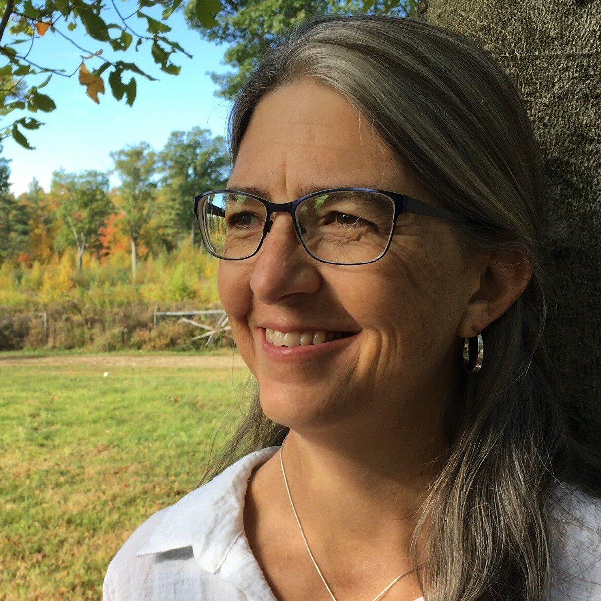 Amy O'Dell Wilson, Acupuncturist and Herbalist, MOAM