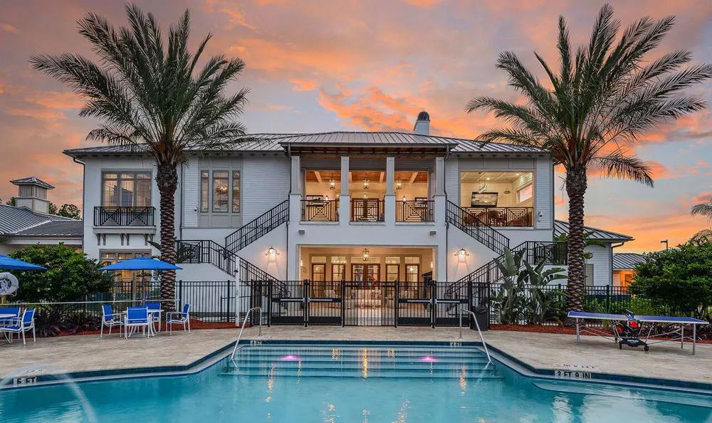 Palm Bay Club