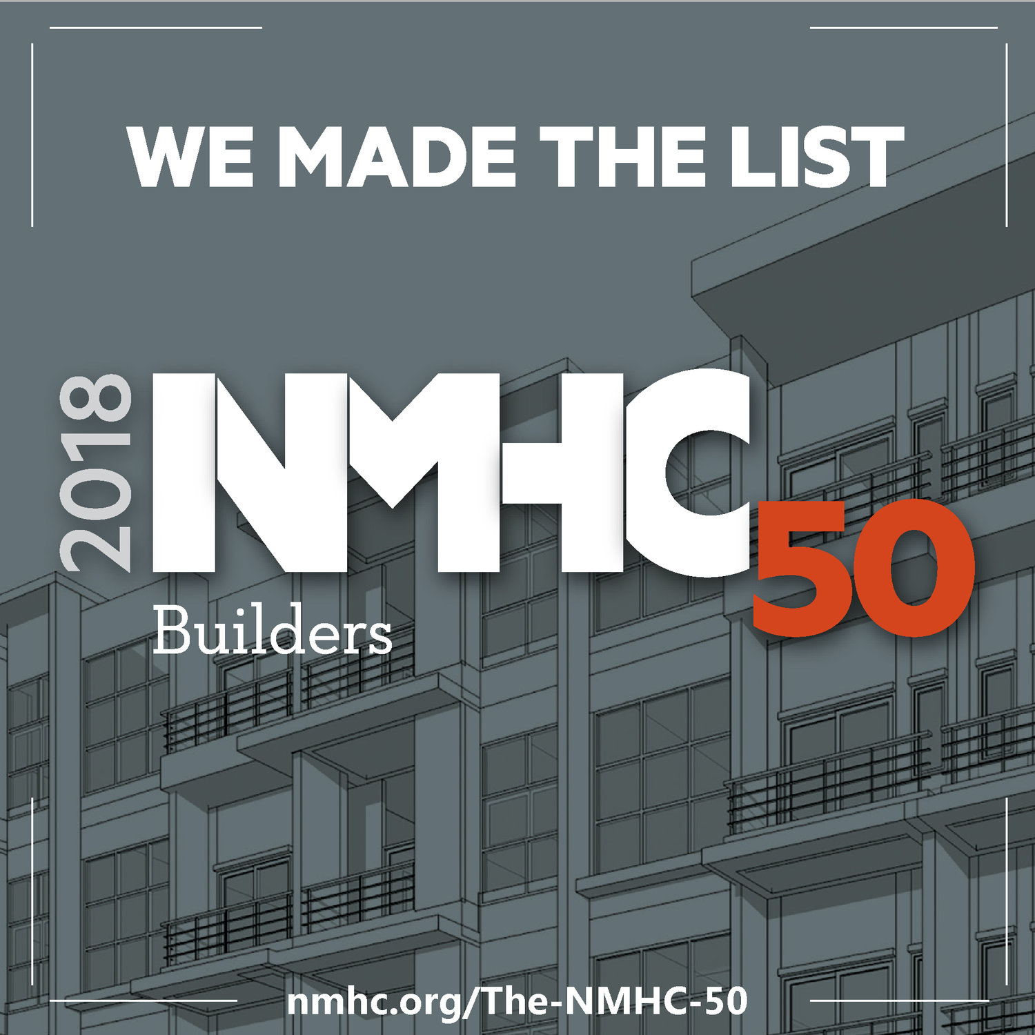 Industry Rankings — Summit Contracting Group   Multifamily