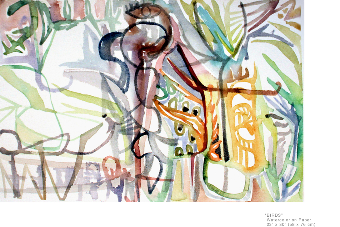 Birds_WatercolorOnPaper23x30.5inches_JoeGinsberg_TopContemporaryArtists_001.jpg