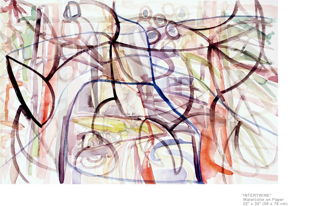 Intertwine_WatercolorOnPaper_22x30_JoeGinsberg_HotNewArtistsNY_001.jpg