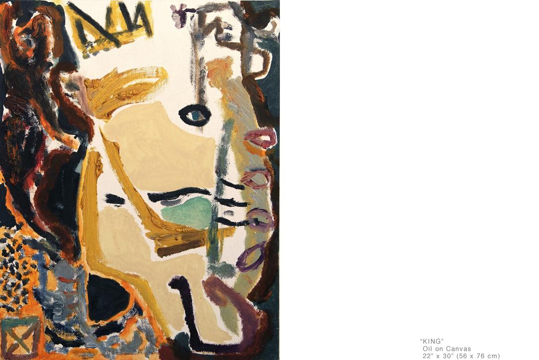 Joe Ginsberg Top Contemporary Artist