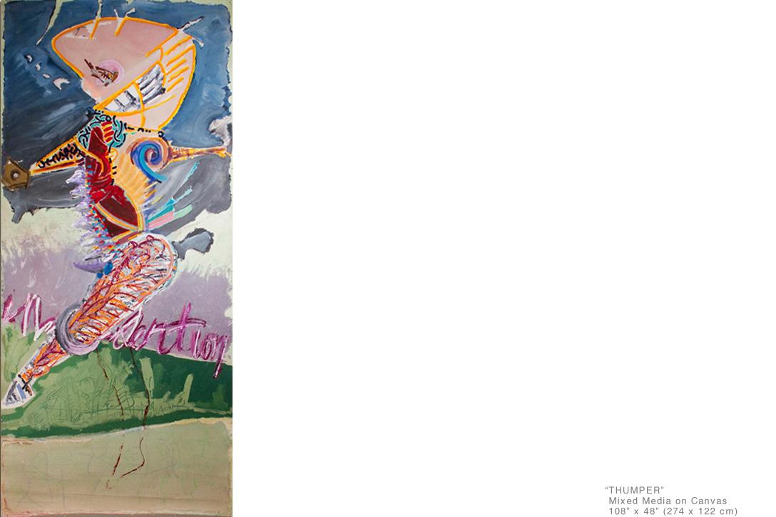 Art Galleries Joe Ginsberg